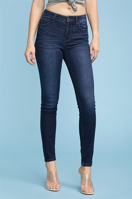 Picture of Judy Blue Suzie Skinny Jeans