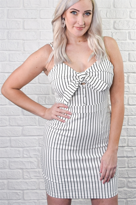 Picture of Only The Best Bodycon Dress