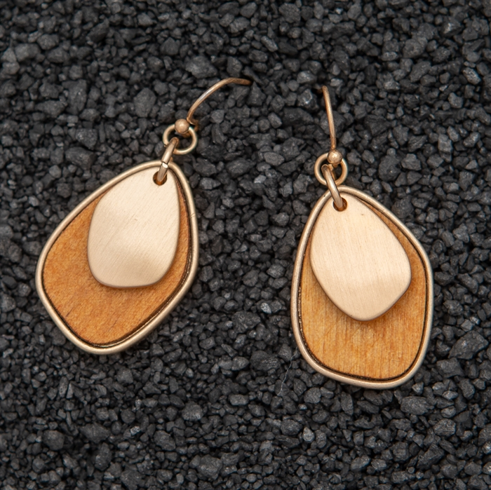 Picture of Kaipo Earrings